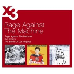 Rage Against the Machine/Evil Empire/the