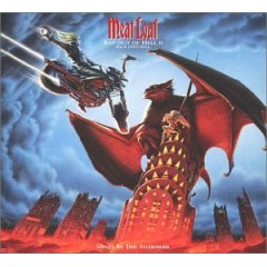 Bat out of Hell II: Back into Hell (Deluxe Edition)