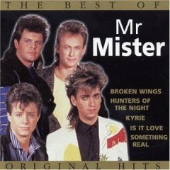 The Best of Mr. Mister: Original Hits