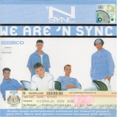 We Are N Sync