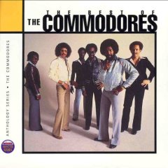 Anthology: The Best of the Commodores