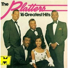 The Platters - 16 Greatest Hits