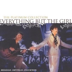 Everything But The Girl Platinum Collection