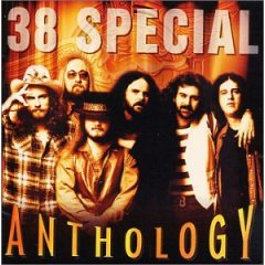 Anthology -38 Special