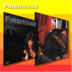 Firehouse/Hold Your Fire