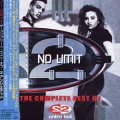 No Limit: The Complete Best of 2 Unlimited