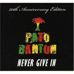 Never Give in: 20th Anniversary Edition