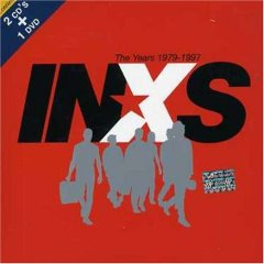 INXS: The Years 1979-1997