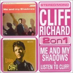 Me and My Shadows//Listen to Cliff