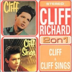 Cliff//Cliff Sings