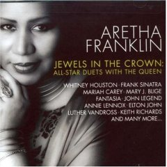 Jewels In The Crown: Duets With The Queen Of Soul