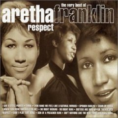 Respect: Very Best of Aretha Franklin