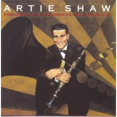 Artie Shaw: The Complete Gramercy Five Sessions