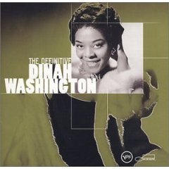 Definitive Dinah Washington