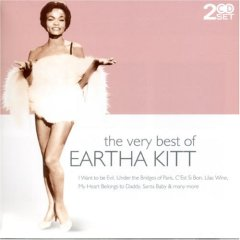 Very Best of Eartha Kitt