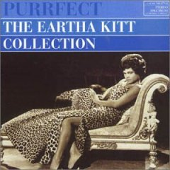 Purrfect: The Eartha Kitt Collection