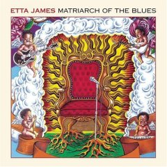 Matriarch of the Blues