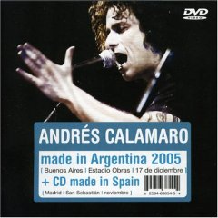 Made in Argentina 2005