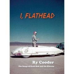I, Flathead Limited Deluxe Edition