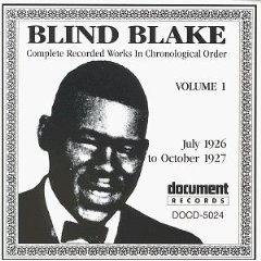 Complete Recorded Works, Vol. 1 (1926-1927)