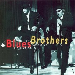 Blues Brothers - The Definitive Collection