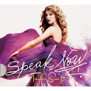 Taylor Swift - Speak Now