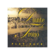 Diante do Trono 1 - Play-Back