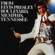 From Elvis Presley Boulevard, Memphis, Tennessee - Importado