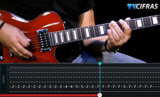 Bob Marley - Could You Be Loved - Aula de guitarra - TV Cifras
