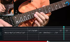 Beat It - Michael Jackson - Aula de Guitarra Completa - TV Cifras